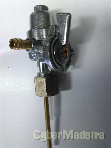 Torneira gasolina dt 50