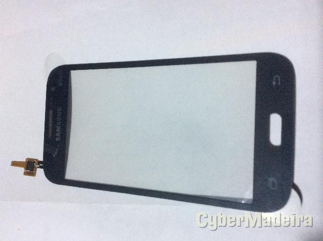 Vidro tátil   touch screen samsung galaxy core prime SM-G360 , SM-360F etc