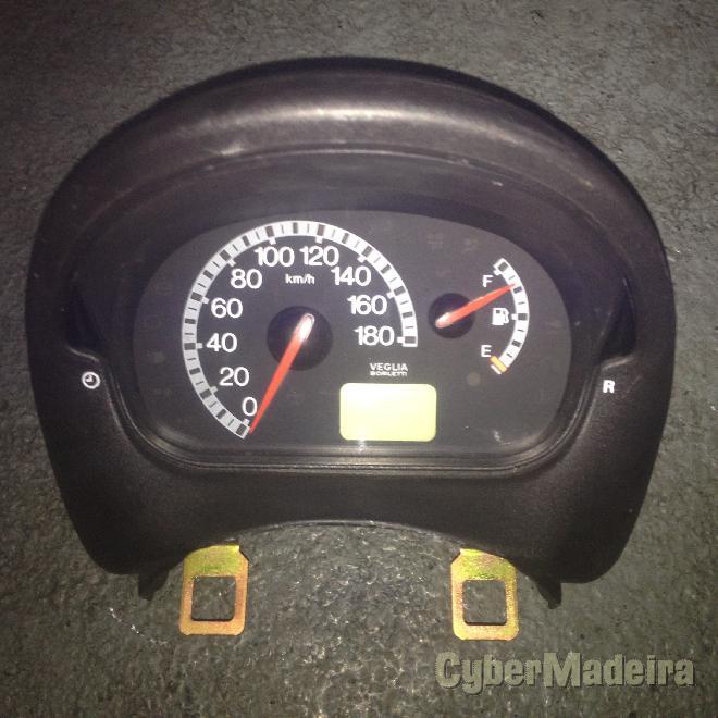 Quadrante Fiat seicento