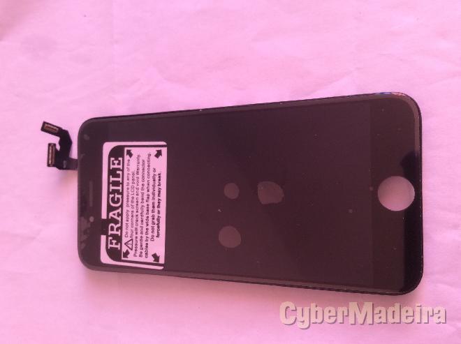 Módulo de display + touch para iphone 6S