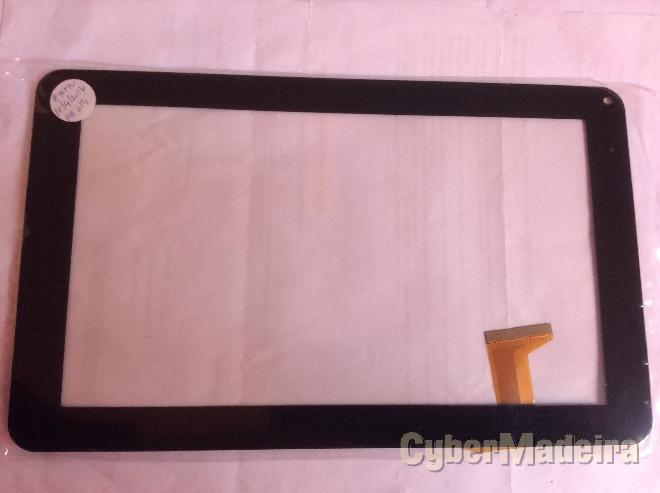 Vidro tátil   touch screen GT90DR8011 para tablet 9 polegadas Outras