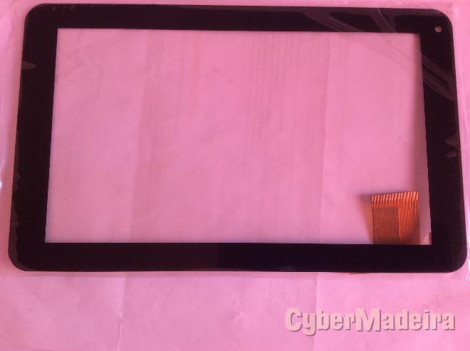 Vidro tátil   touch screen GT90PW98V para tablet de 9 polegadas Outras