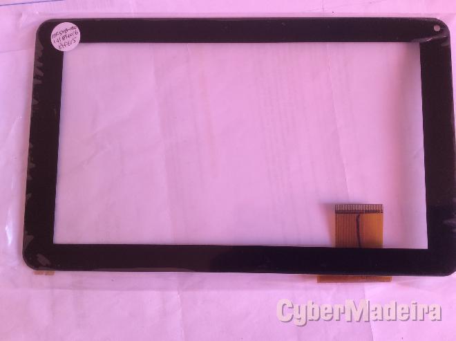 Vidro tátil   touch screen MF-598-090F para tablet de 9 polegadas Outras