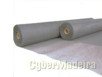 Rede mosquiteira fibra de vidro  anti fogo