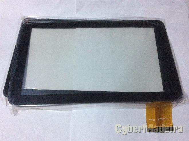 Vidro tátil   touch screen MJK-0376Outras