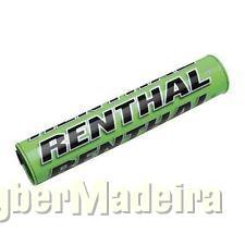 Espuma guiador  - renthal verde