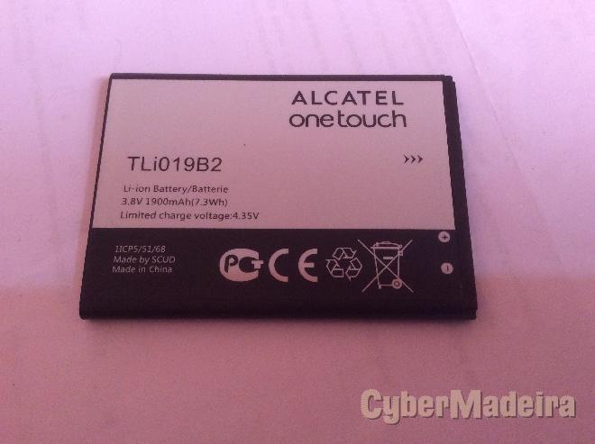 Bateria Alcatel TLI019B2  1900MAH