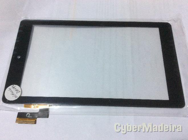 Vidro tátil   touch screen qilive Q3004 Outras