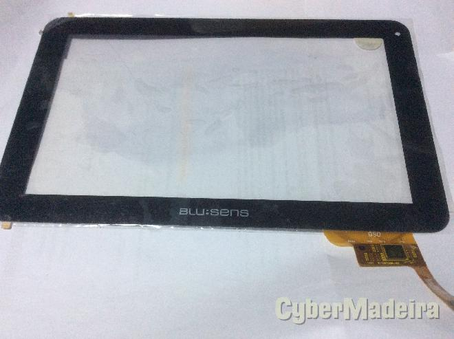 Vidro tátil   touch screen sunstech TAB900 8GB Outras