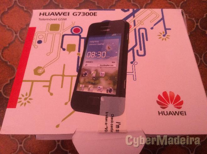 Huawei G7300   G7300E para pecas