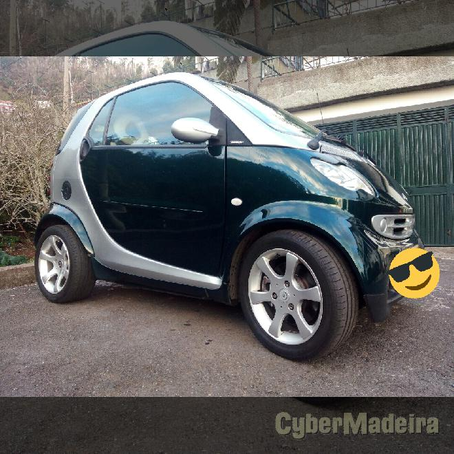 SMART FORTWO Grand Style Gasóleo