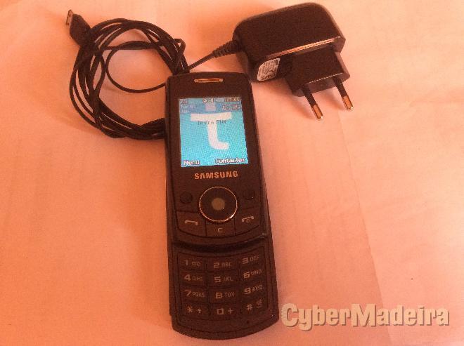 Telemovel samsung J700I