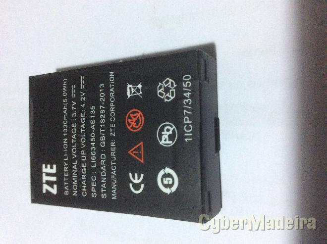 Bateria zte LI663450-AS135
