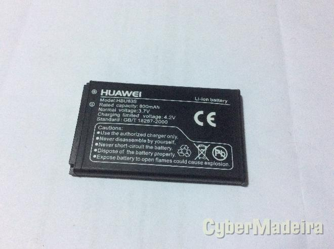 Bateria huawei HBU83S