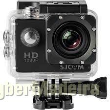 """Action cam sjcam 4000 """"original"""""""