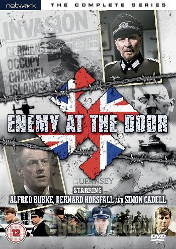 Série enemy at the door - completa