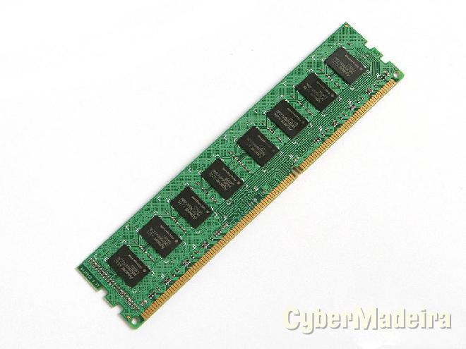 Memória 1GB DDR1 400MHZ