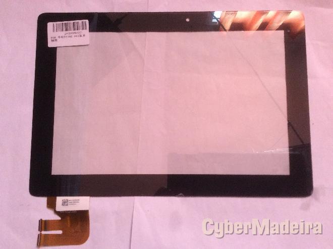 Vidro tátil   touch screen asus eeepad transformer TF300 , TF300T Asus