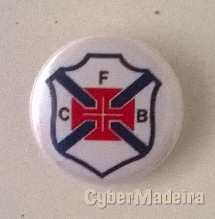 Crachat do clube de futebol