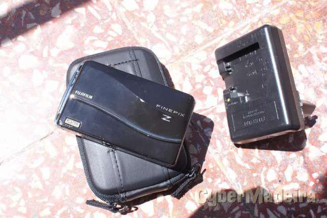 Fujifilm finepix Z800EXRFujifilm