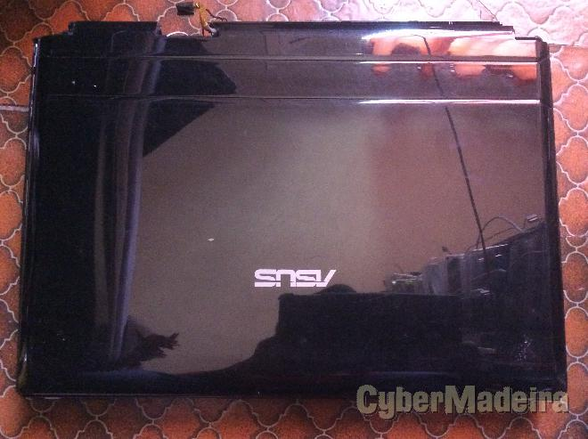 Computador portatil asus X59SL para pecas Asus