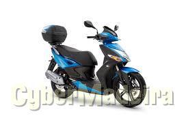 Kymco Agility City 125 cc Scooter