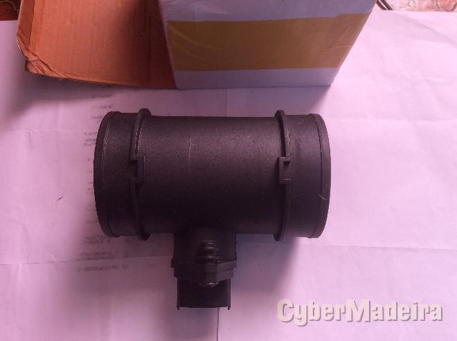 Sensor de massa de ar maf compatível com várias marcas opel , saab , etc