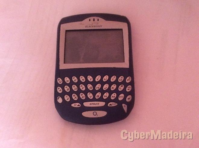 Blackberry 7280 para pecas