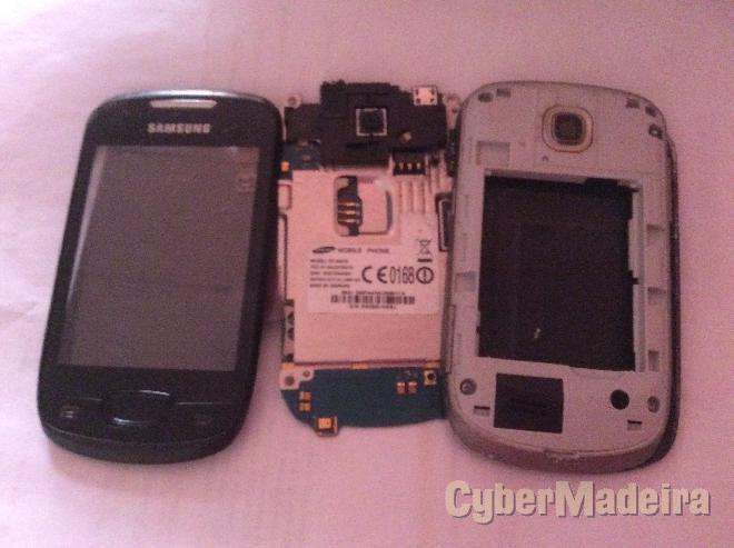 Samsung galaxy mini S5570 para pecas