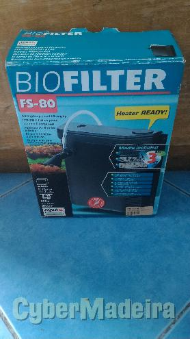 Filtro interior biofilter