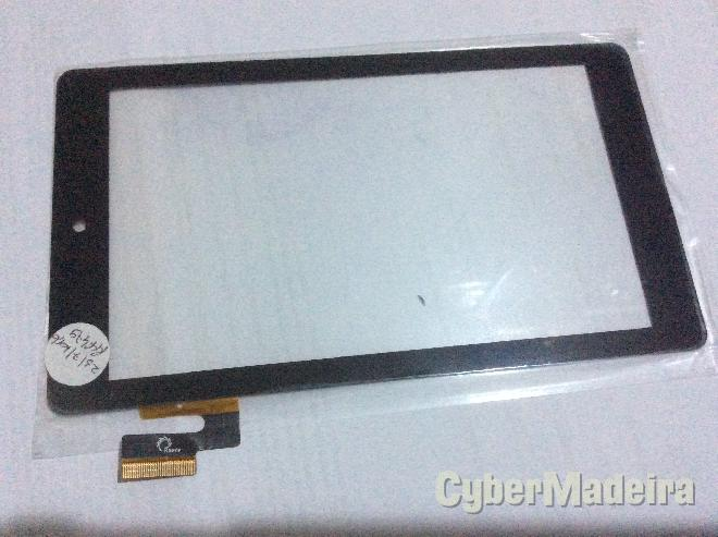 Vidro tátil   touch screen archos cobalt 70B 7OB AC70BC0 Outras