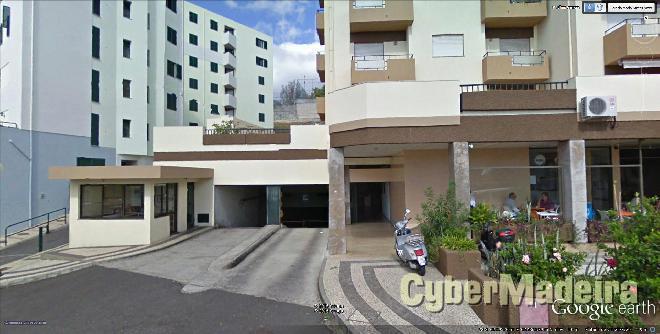 Garagem, estacionamento T0 para Venda Funchal, Centro