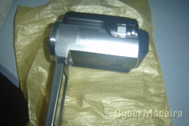Maquina de filmar Sony DCR-SR57E