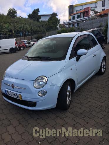 FIAT 500 1.3 Gasolina