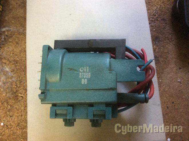 Transformador de linhas 37359 , HR6115