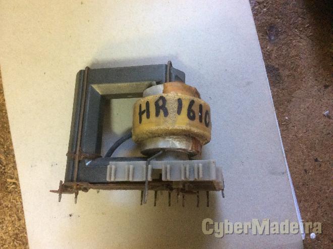 Transformador de linhas HR1610