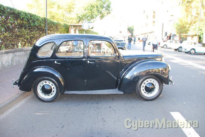 FORD ESCORT PREFECT 1950 Gasolina