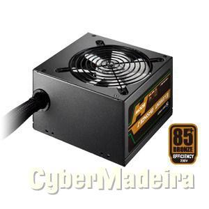 High power element-ii 700W 80PLUS bronze