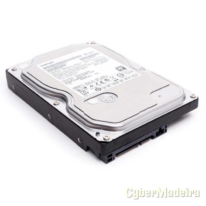 Toshiba hdd 500GB DT01ACA050 3.5? SATA3 7200RPM