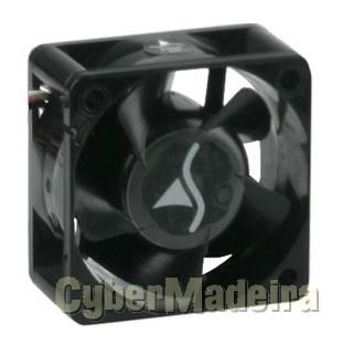 Sharkoon system  chassis fan 3-PIN low noise retail