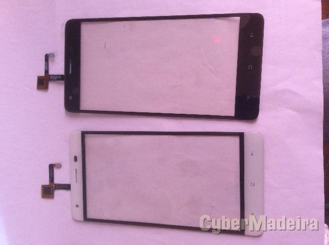 Vidro tátil   touch screen oukitel K6000 pro