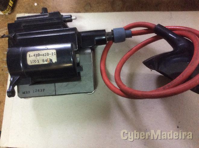 Transformador de linhas Sony 1-439-423-21  = HR7245