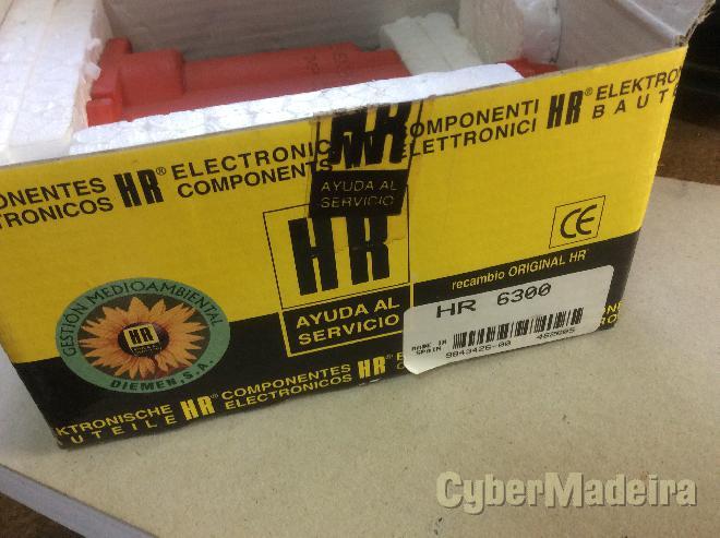 Transformador de linhas HR6300