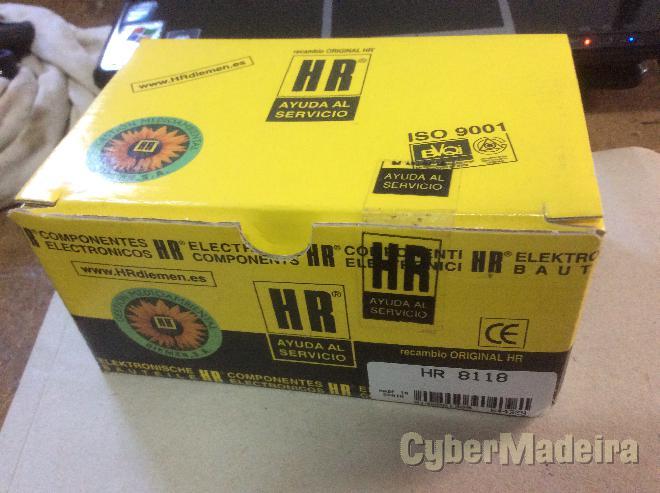 Transformador de linhas HR8118