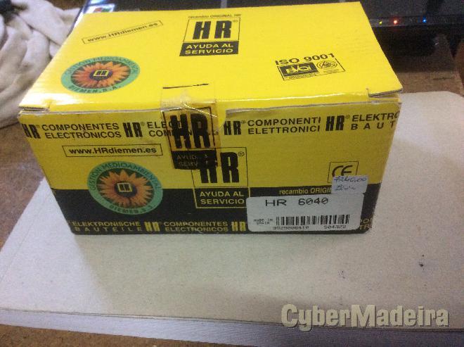 Transformador de linhas HR6040