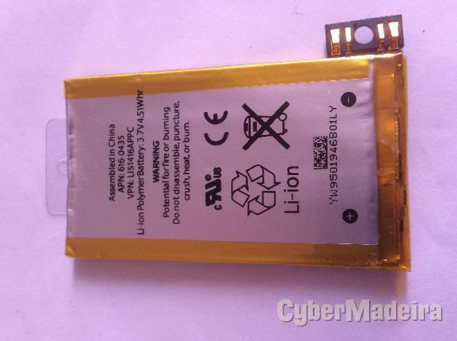 Bateria iPhone 3GSBateria iPhone 3GS