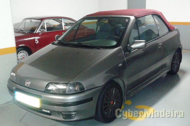FIAT PUNTO cabriolet elx 85cv 16 v Gasolina
