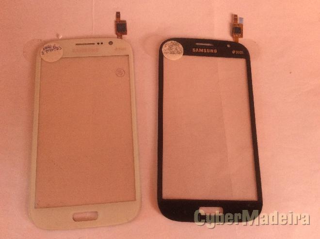 Vidro tátil   touch screen samsung galaxy grand neo GT-I9060