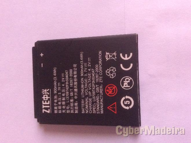Bateria zte LI3709T42P3H504047