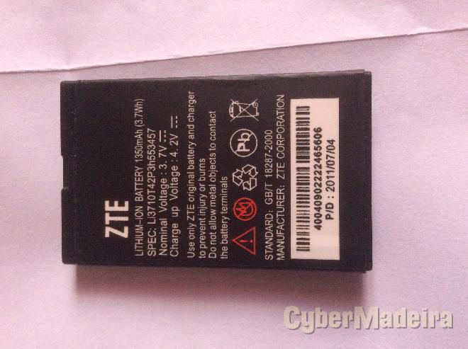 Bateria telemovel soft stone